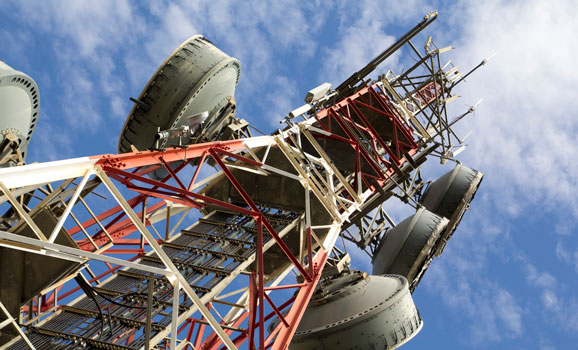 KORE_IoT-Connectivity-Management_Cell_Tower