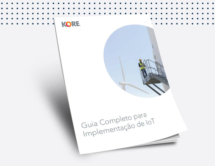 Guia Completo para Implementação de IoT